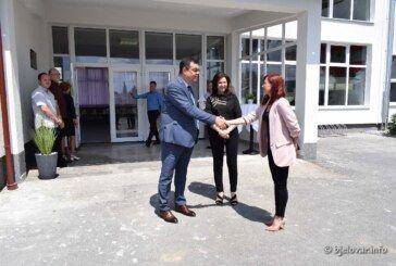 Župan Damir Bajs uputio čestitku povodom Svjetskog dana učitelja