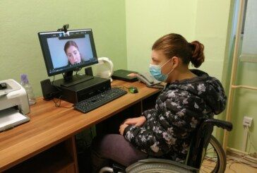 UDRUGA TJELESNIH INVALIDA BJELOVAR – Obilježen Svjetski dan cerebralne paralize