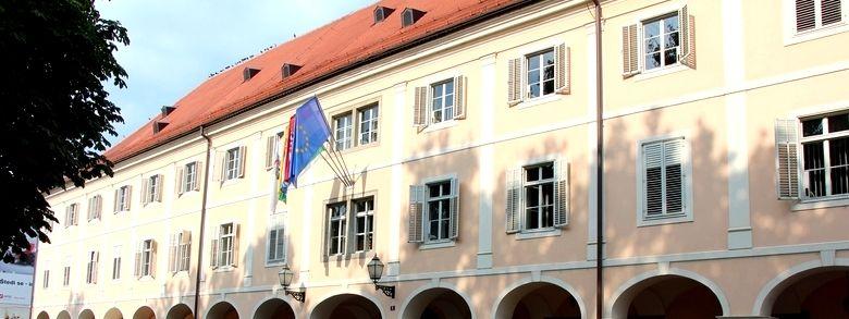 Grad Bjelovar2020