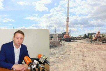 IGOR BRAJDIĆ: Cilj nam je stvoriti uvjete i privući nove investicije u Bjelovar