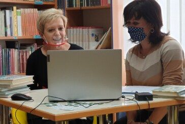 BJELOVAR Mjesec hrvatske knjige započeo s književnim susretom s Nadom Mihaljević