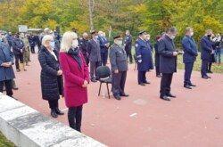 Komemoracija TROKUT-NOVSKA u spomen poginulim hrvatskim braniteljima