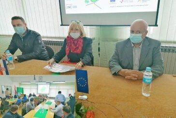 Počinju radovi na zatvaranju odlagališta otpada Grginac vrijedni 12,5 milijuna kuna