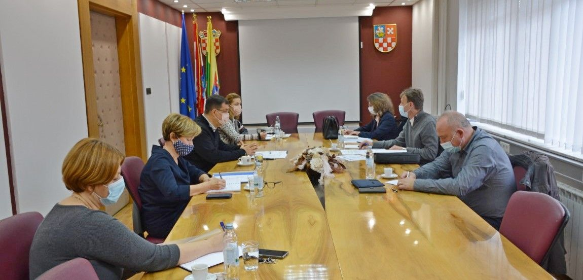 Iduće godine kreće popis stanovništva - Održana 1. sjednica u Bjelovarsko-bilogorskoj županiji