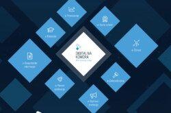 DIGITALNA KOMORA – Jednostavan pristup svim uslugama koje nudi Hrvatska gospodarska komora