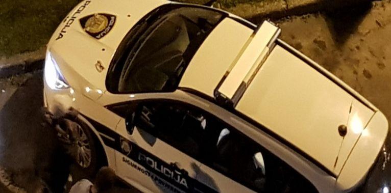 BJELOVAR Policijski službenici uhitili krijumčara migranata