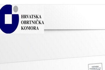 Hrvatska obrtnička komora – OBRTNICI OPREZ – Prihvaćanje ponude za upis u poslovni adresar nije obavezno!