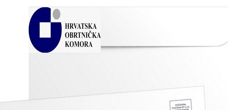 Hrvatska obrtnička komora - OBRTNICI OPREZ – Prihvaćanje ponude za upis u poslovni adresar nije obavezno!
