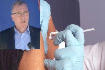 Capak: Zasada imamo osiguranih cjepiva za više od 50 posto stanovnika