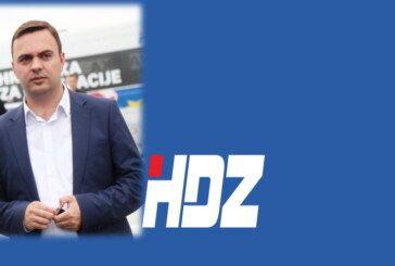Došlo je do promjene, novi predsjednik štefanjskog HDZ-a Silvestar Štefović