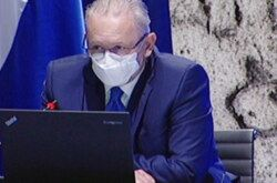 Otkazana press konferencija Nacionalnog stožera – Broj zaraženih u Hrvatskoj raste kao i broj umrlih – Stižu strože mjere!