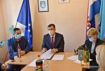 (FOTO) ŽUPANIJA izdvojila oko 20 tisuća kuna potpore za projekt Udruge umirovljenika Veliki Grđevac