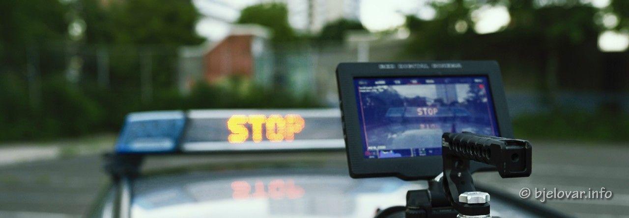 Rezultati vikend akcije u prometu - Vozači i dalje voze brzo i pod utjecajem alkohola