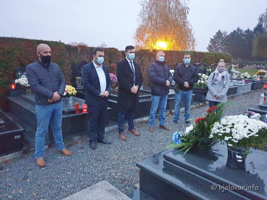 Obilježena 30. obljetnica osnutka Mladeži Hrvatske demokratske zajednice Bjelovar