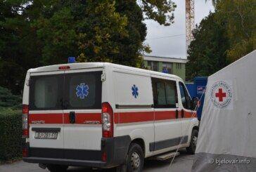 Danas 38 novozaraženih u našoj županiji – Svaki dan netko umre s koronavirusom – I danas preminula jedna osoba