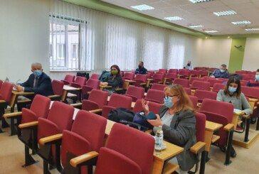 Sastao se Županijski i Gradski stožer – Stižu NOVE MJERE za Grad Bjelovar