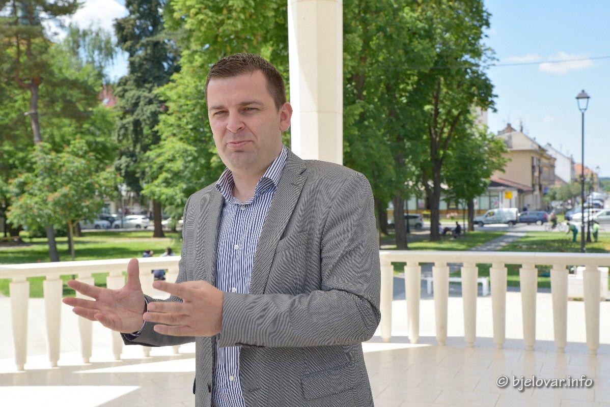 Gradonačelnik može koristiti službeno vozilo za odlazak u Hrvatski sabor – Odluka prihvaćena na Gradskom vijeću