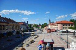 Jedna novozaražena osoba u Bjelovarsko-bilogorskoj županiji