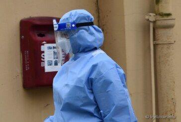 Županijski stožer: 66 novih slučajeva zaraze koronavirusom, u bolnici 33 pacijenta