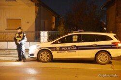 SUTRA NOVA AKCIJA POLICIJE usmjerena na prekršaje pješaka i vozača prema pješacima