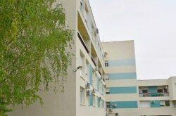 Bjelovarska bolnica dala na posudbu jedan respirator Općoj bolnici Sisak