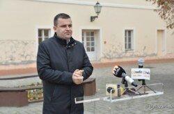 Gradonačelnik Hrebak: U državnom proračunu osiguran novac za BRZU CESTU prema Bjelovaru