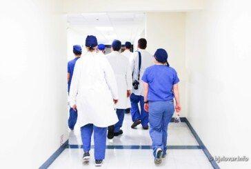 STRAŠNE BROJKE U HRVATSKOJ: 4.009 novih slučajeva, preminula 51 osoba