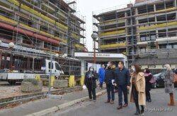 U tijeku je obnova Doma za starije osobe u Bjelovaru – Župan Bajs obišao radove
