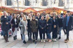 Završetak prvog Erasmus+ projekta Komercijalne i trgovačke škole Bjelovar
