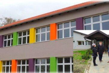 Općina Ivanska – Župan Bajs obišao Osnovnu školu i Dječji vrtić Ivančica
