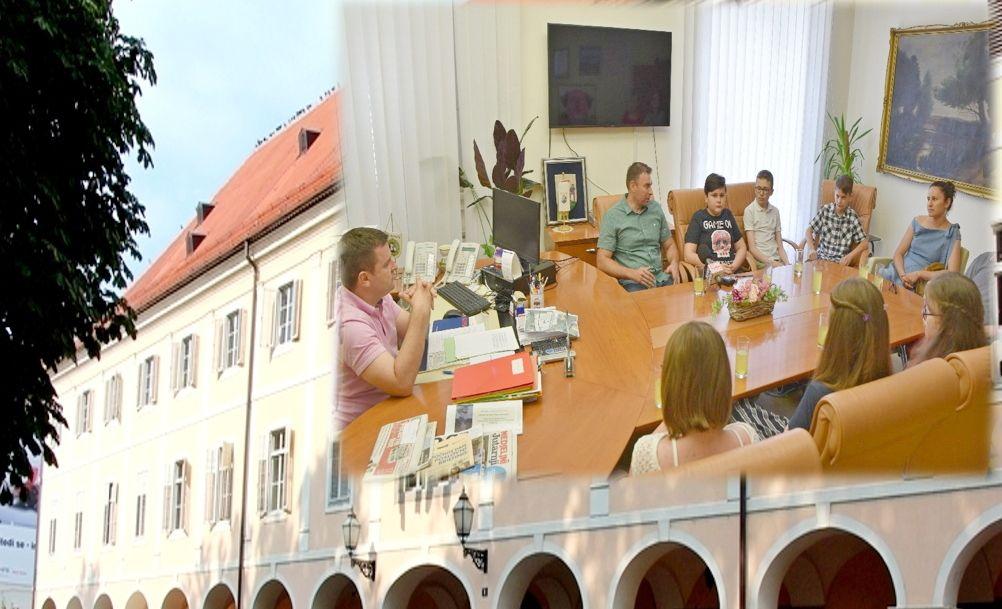 Gradsko vijeće: Vijećnici odlučili, nagrade Grada Bjelovara dodjeljivat će se učenicima, studentima i MENTORIMA