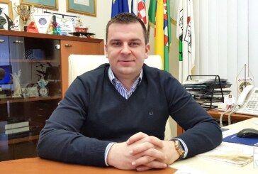 Gradonačelnik Dario Hrebak: Moramo biti pozitivni, solidarni i držati se zajedno