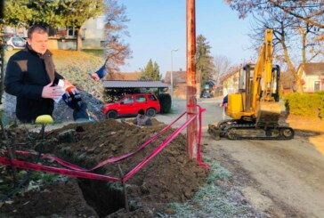Počela dugoočekivana obnova Naselja Petra Krešimira IV. u Bjelovaru – Gradonačelnik obišao radove