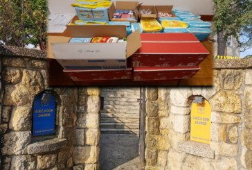 Veliko srce učenika i profesora Ekonomske i birotehničke škole Bjelovar – Humanitarna akcija za Dječji dom u Nazorovoj