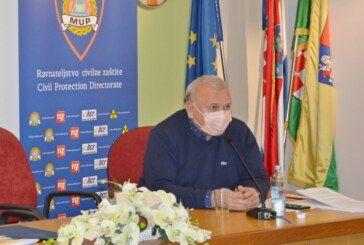 ŽUPANIJA: Načelnik Županijskog stožera i zamjenik župana NEVEN ALIĆ pozitivan je na koronavirus
