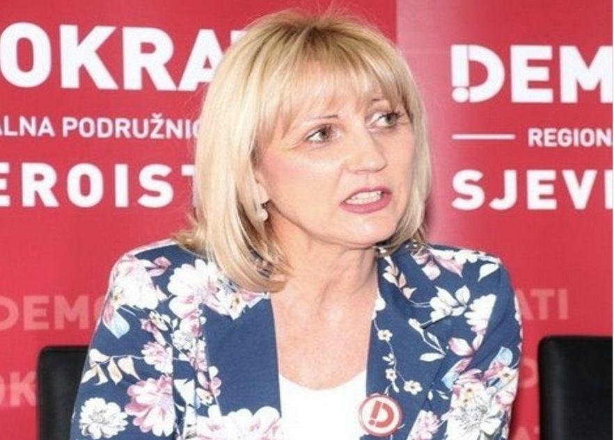 Bojana Hribljan - Demokrati: Kako su politika i populizam ukrali zdravlje građana