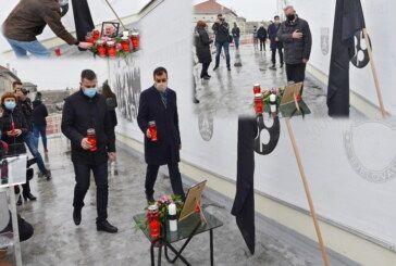 Komemorativni skup: Bjelovar se danas oprostio od velikana rukometa ŽELJKA SELEŠA