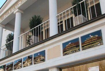 POMOĆ ŽUPANIJE stradalima u potresu u Petrinji i Sisku