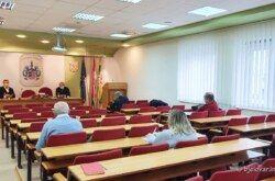 Županijski stožer: Bjelovarska bolnica i Dom zdravlja BBŽ daju 8 medicinskih sestara da skrbe o zaraženim korisnicima Doma za starije i nemoćne osobe Ljudevite pl. Janković u Daruvaru