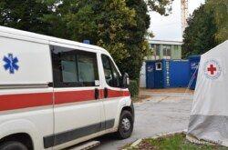 64 novozaražene osobe u našoj županiji, dvije osobe preminule