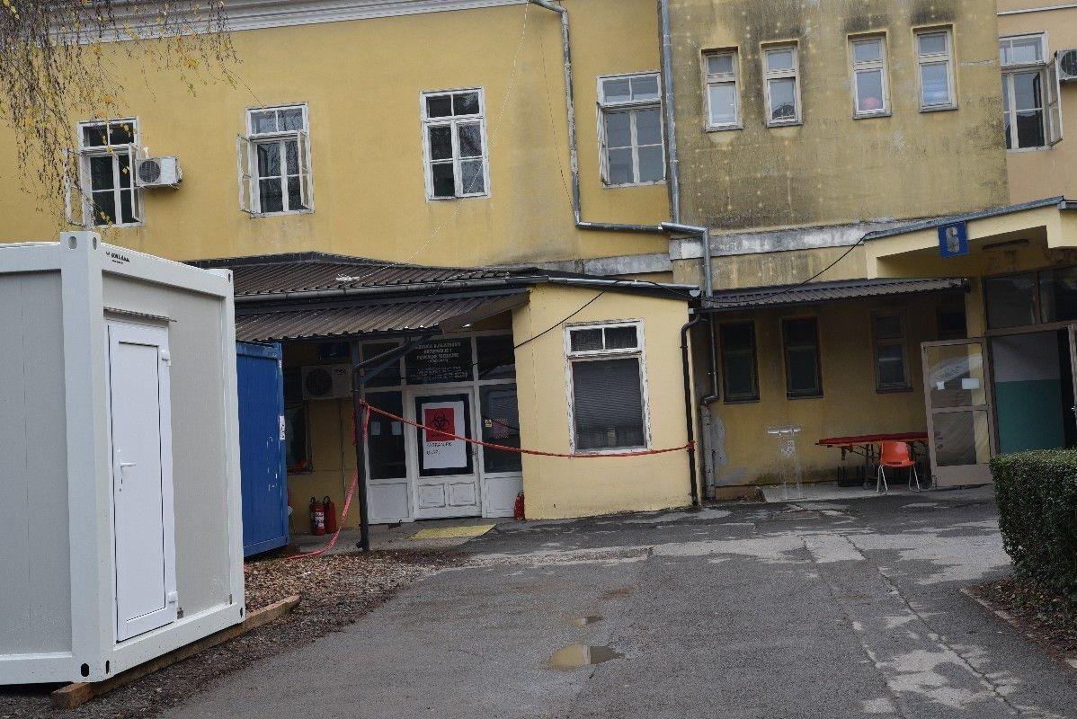 Danas 108 novozaraženih u našoj županiji, 74 osobe s područja grada Bjelovara
