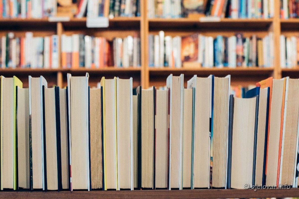 BJELOVARSKA KNJIŽNICA: Upute i preporuke za posjet Knjižnici od 28. studenog do 21. prosinca