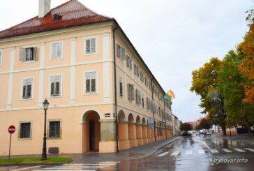 Danas je Gradsko vijeće Grada Bjelovara i usvajanje proračuna za 2021.  – Grad ima velike planove – Pogledajte što će se obnavljati i graditi u Bjelovaru