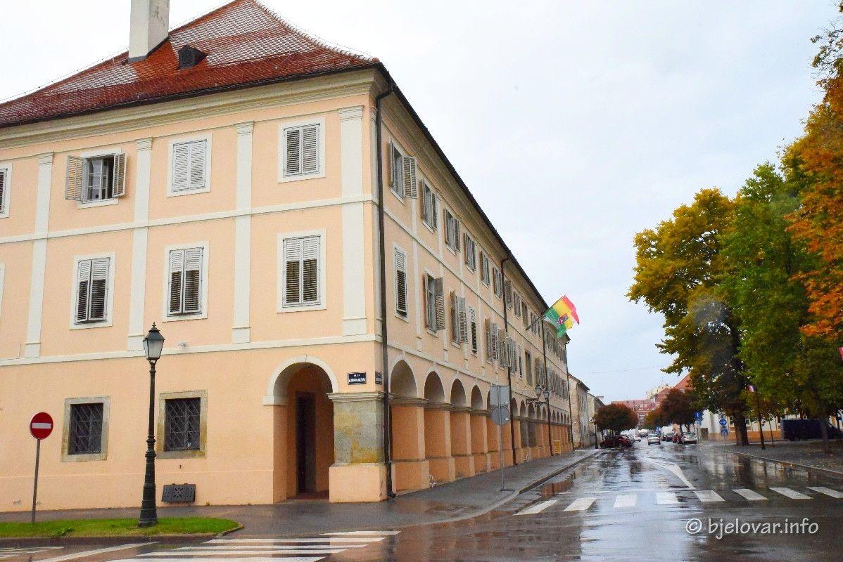 Danas je Gradsko vijeće Grada Bjelovara i usvajanje proračuna za 2021.  – Grad ima velike planove - Pogledajte što će se obnavljati i graditi u Bjelovaru