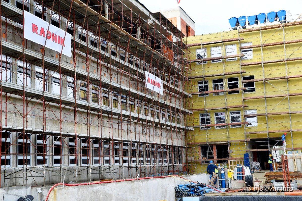 HDZ, HSLS i HSS ni na današnjoj Županijskoj skupštini NEĆE PODRŽATI izgradnju NOVE BJELOVARSKE BOLNICE