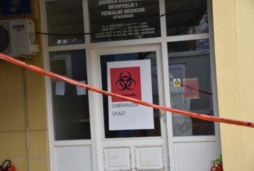 110 novih slučajeva zaraze koronavirusom, u samoizolaciji 2378 osoba