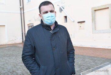 Gradonačelnik Hrebak: Bjelovarsko područje nije podložno jačim potresima