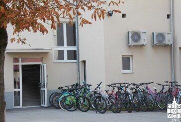 GRAD BJELOVAR: Druga osnova škola Bjelovar prelazi na on-line nastavu