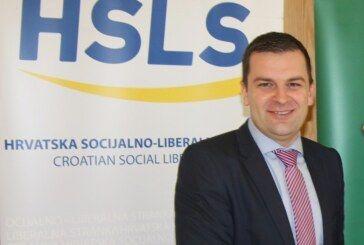 Podrška se vraća – HSLS PODRŽAVA GRADNJU BOLNICE