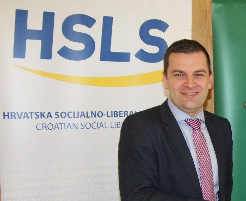 Podrška se vraća - HSLS PODRŽAVA GRADNJU BOLNICE